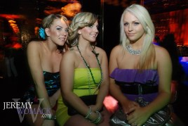 Godskitchen Thursdays at Vanity Nightclub
