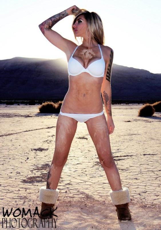 Jen Ashton