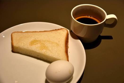 「UNPLAN Shinjuku」の宿泊者がいただける無料の朝食