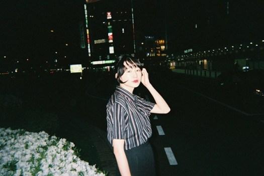 大阪に住んでいためがねちゃん