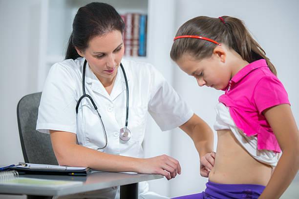 子供 病気 胃腸炎