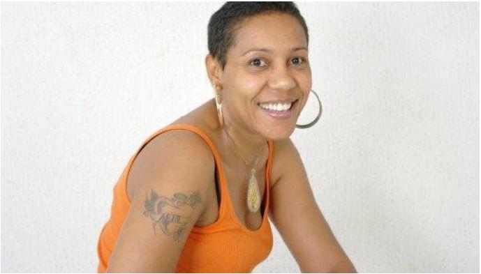 Nigerian celebrity tattoos