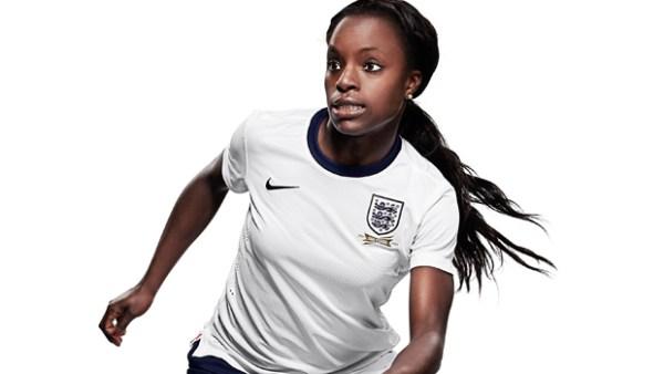 Image result for Footballer Eniola Aluko photos