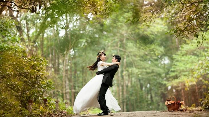 結婚するといえば無条件で好きでいられるパートナーと人生を共に歩むことである