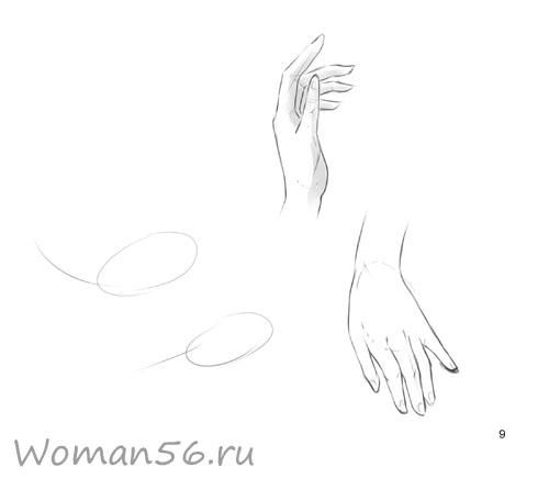 kaip nupiešti vyro varpą)