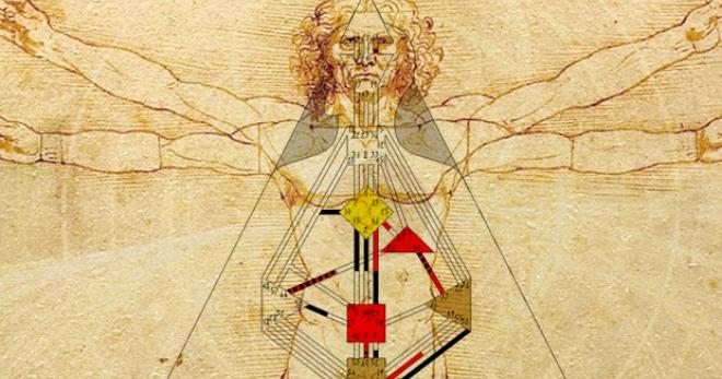 ворота дизайн человека 7