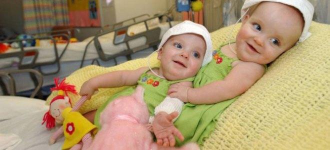blizanac koji datira od raka