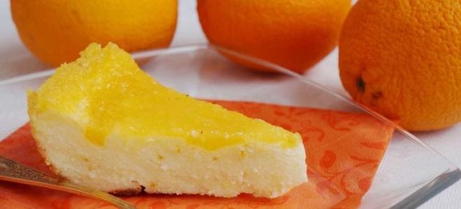 Апельсиновая помадка для торта