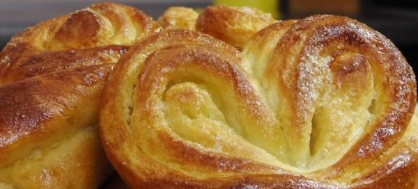 Рецепт булочек вкусные домашние булочки из сдобного