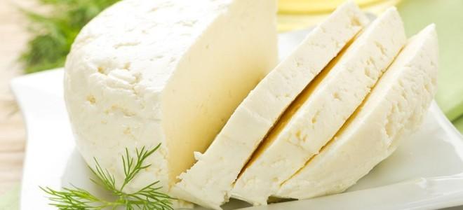 Как сохранить адыгейский сыр