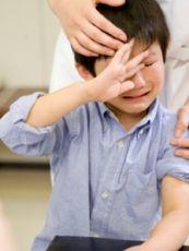 Нервный ребенок 5 лет советы невролога