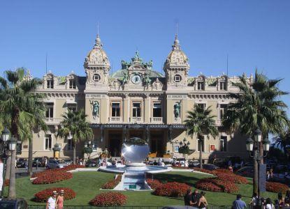A doua intalnire a siturilor istorice Grimaldi din Monaco