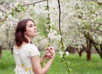 Идеи для фотосессии на улице ранней весной15
