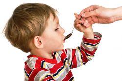 Чем лечить кашель у ребенка 2 лет?