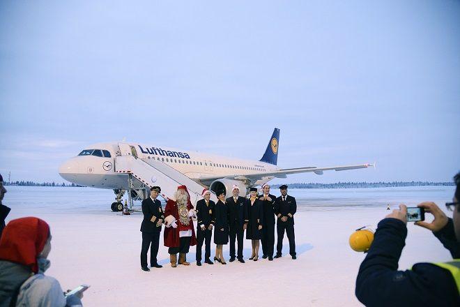 Как доехать из Хельсинки в Лапландию