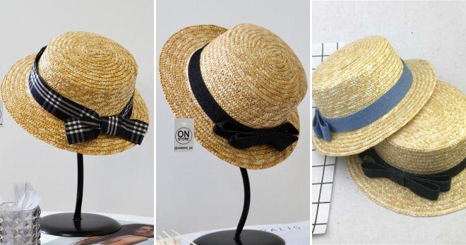 Nastro cappello