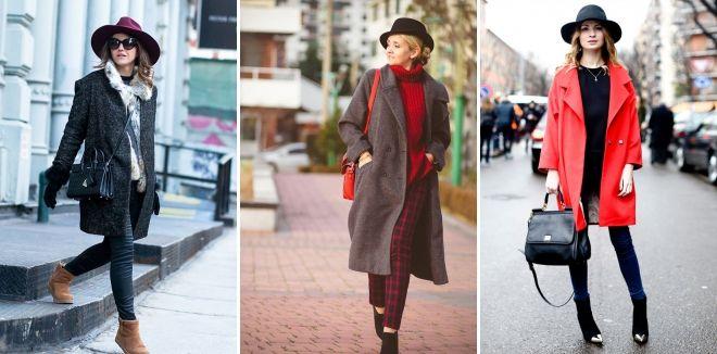 Cappello cantiere con moda moda