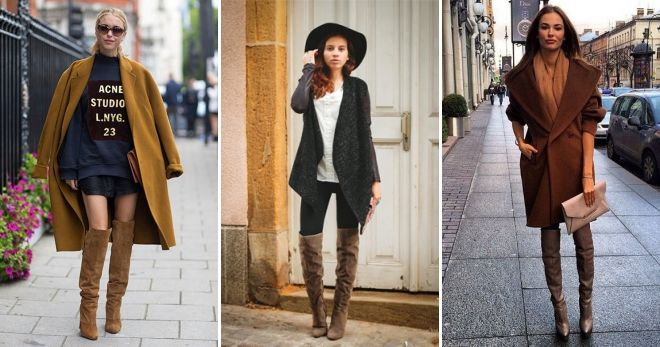 What to wear with brown boots ankle boots