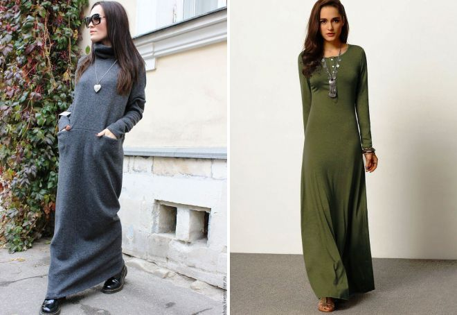 d0da053dfd61d14 Аксессуары, по большому счету, могут быть любыми. Например, теплое трикотажное  платье с закрытой горловиной очень хорошо сочетается с длинными бусами из  ...