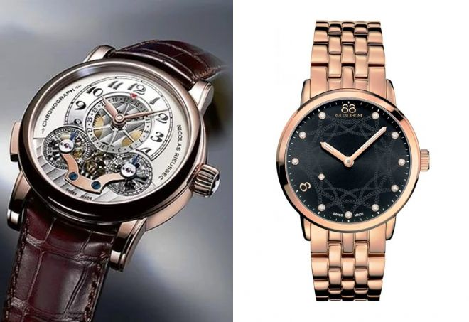 why Swiss watches are considered the best in the world