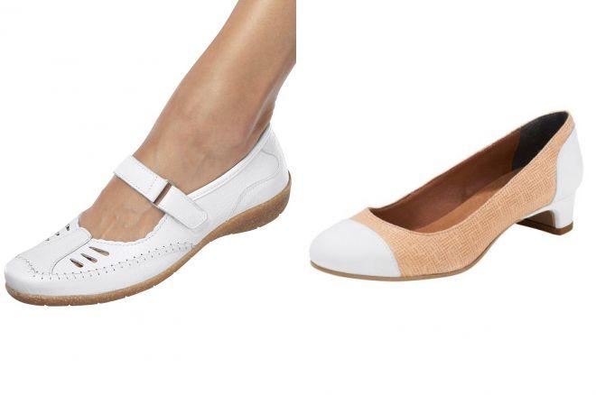 Fara toc, cu toc sau cu platforma? Ce pantofi sunt mai