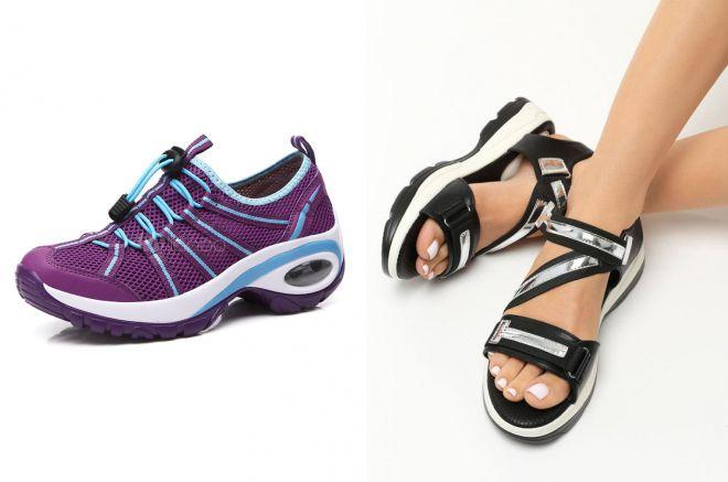 varicoză ce pantofi uzură)