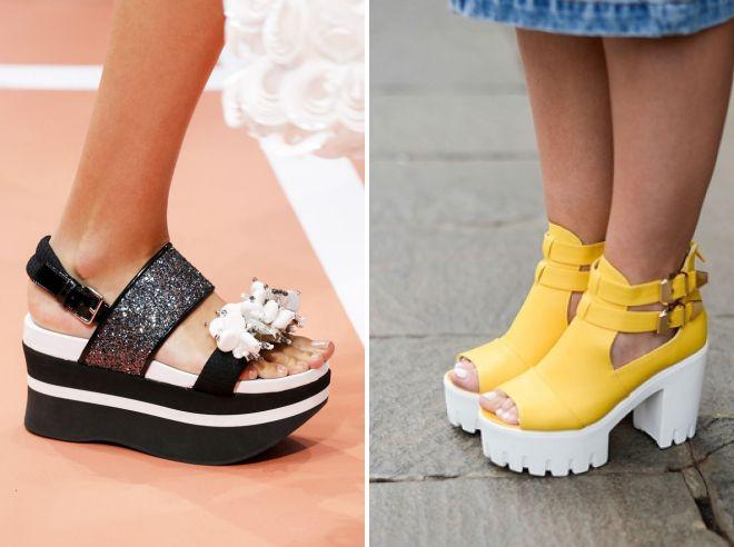 ce pantofi ar trebui să fie purtați în varicoză
