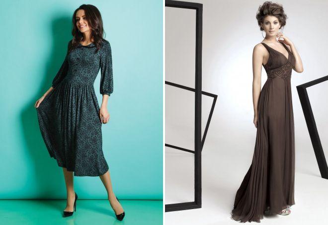 1fe8d99828c9 Dizajnéri ponúkajú šaty na maturujúcom maturujúcom absolventovi v klasickom  štýle - mierny ...