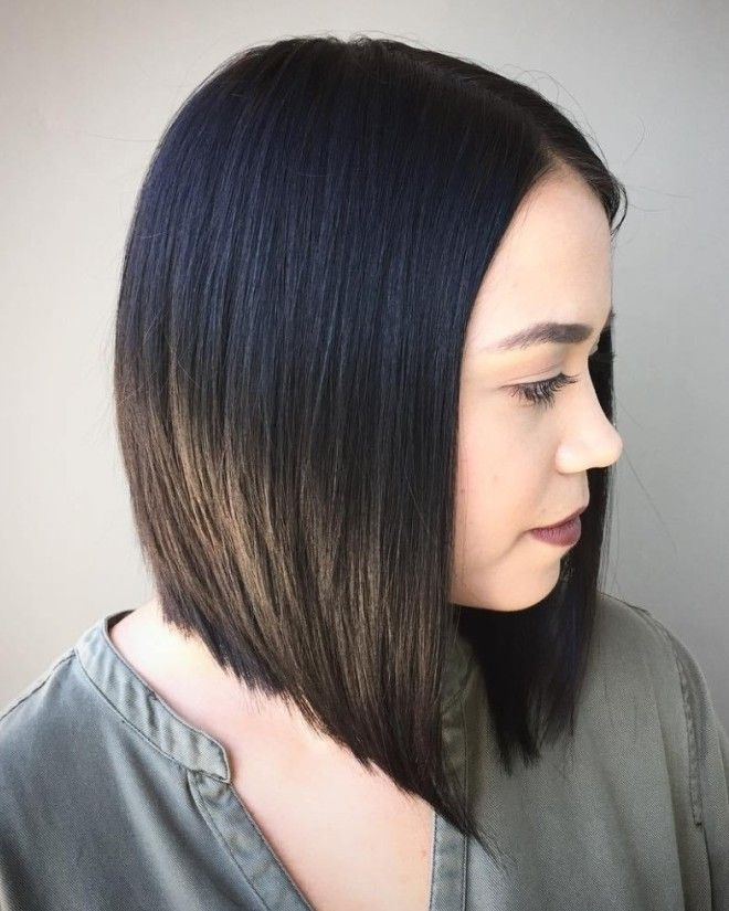 Haircuts for thin thin hair two