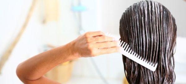 Маска для волос из кефира, кефир для волос – польза ...