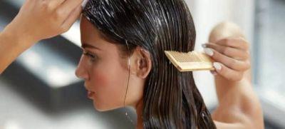 masks for thin hair for density