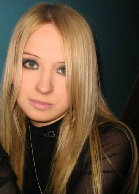 Живая Барби Валерия Лукьянова