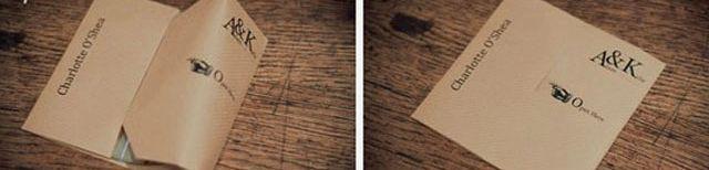 Hogyan készítsünk egy borítékot a lemezhez15