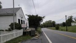 Tuscarora Post Office