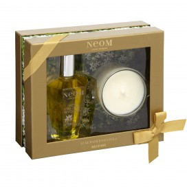 Win a Neom Luxury organics bath-time set