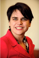 Dr. Sandi Tenfelde