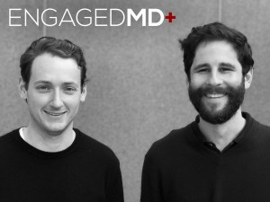 EngagedMD Co-Founders