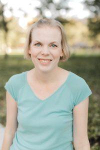 Rebecca Dekker