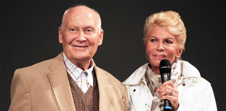 Берт и Софи Хеллингер