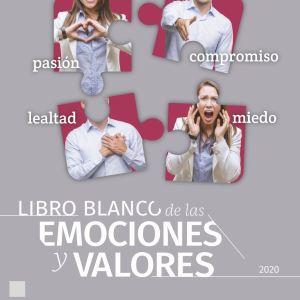 el libro blanco de las emociones y valores