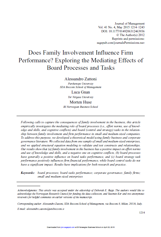 Does-family-involvement-influence-firm-performance
