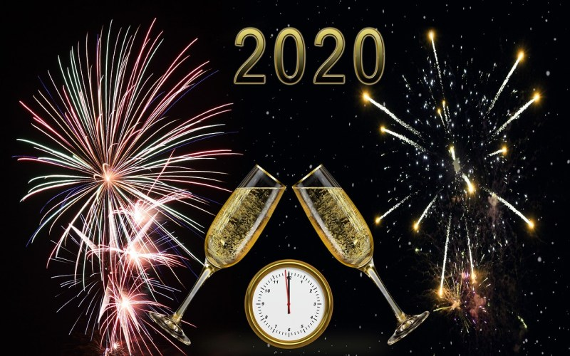 Good things about 2020