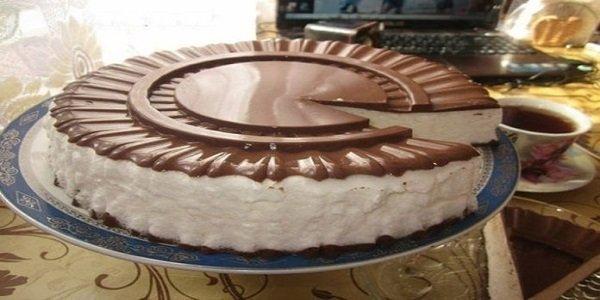 «Птичье молоко» — самый классный рецепт! Этот рецепт — настоящая сказка, которая станет реальностью на вашей кухне, и торт «Птичье молоко» получится на все 100%