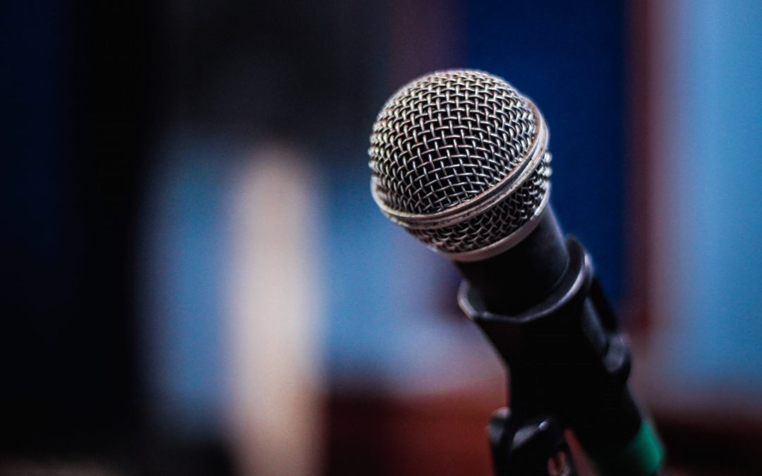 5 Ways To Conquer Your Fear Of Public Speaking