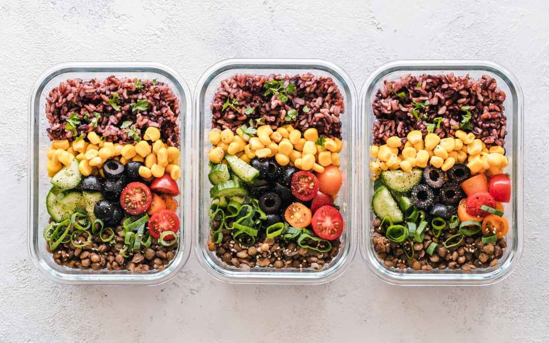 Simple Meal Prep Tips To End Food Decision Fatigue