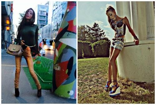 Алена Пискун до и после пластических операций, фото и видео