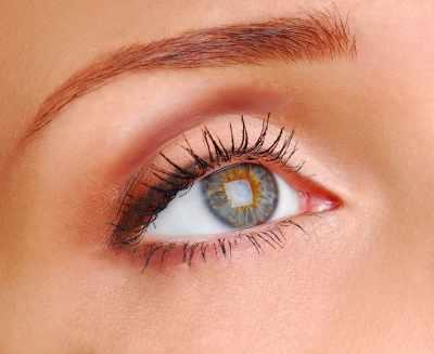 μακιγιαζ για μικρα ματια