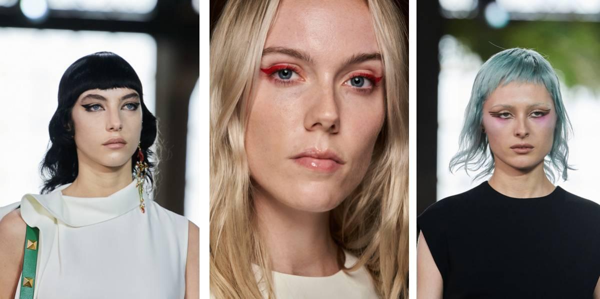 makeup trends ss 2021