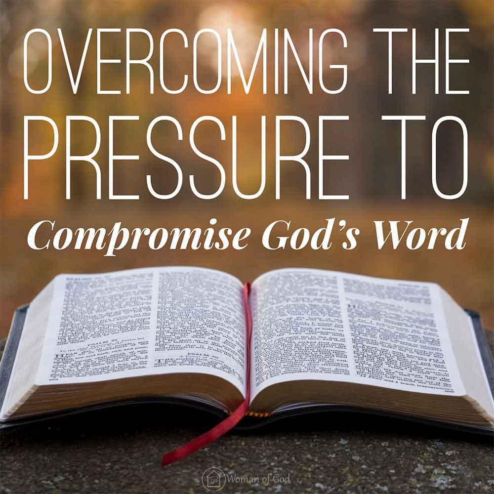 faithful to gods word