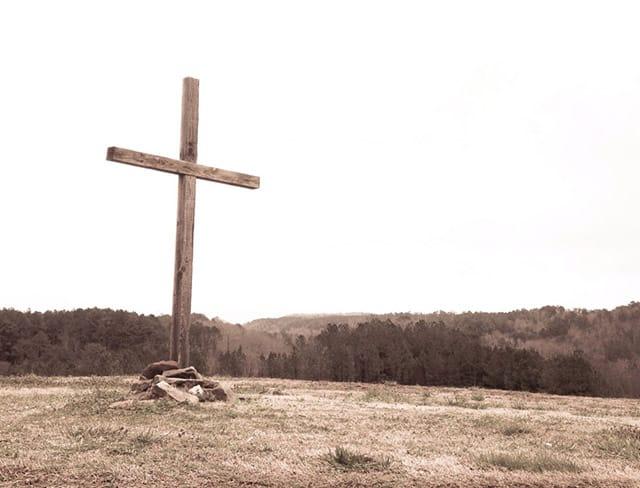 become a christian fb